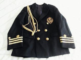 Chaqueta niño comunion almirante
