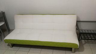 Sofá cama en buen estado