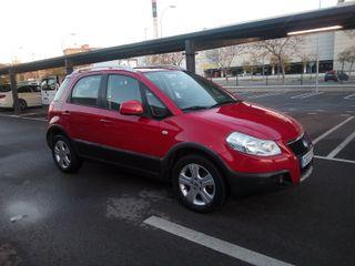 Fiat Sedici 1.9 JTD 4X4 2006