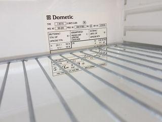 nevera trivalente frigorífico 61x48x48