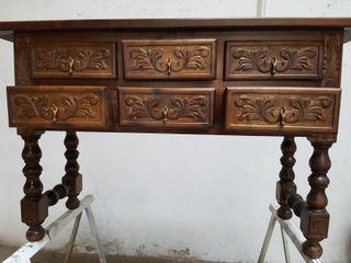 Mueble estilo ingles
