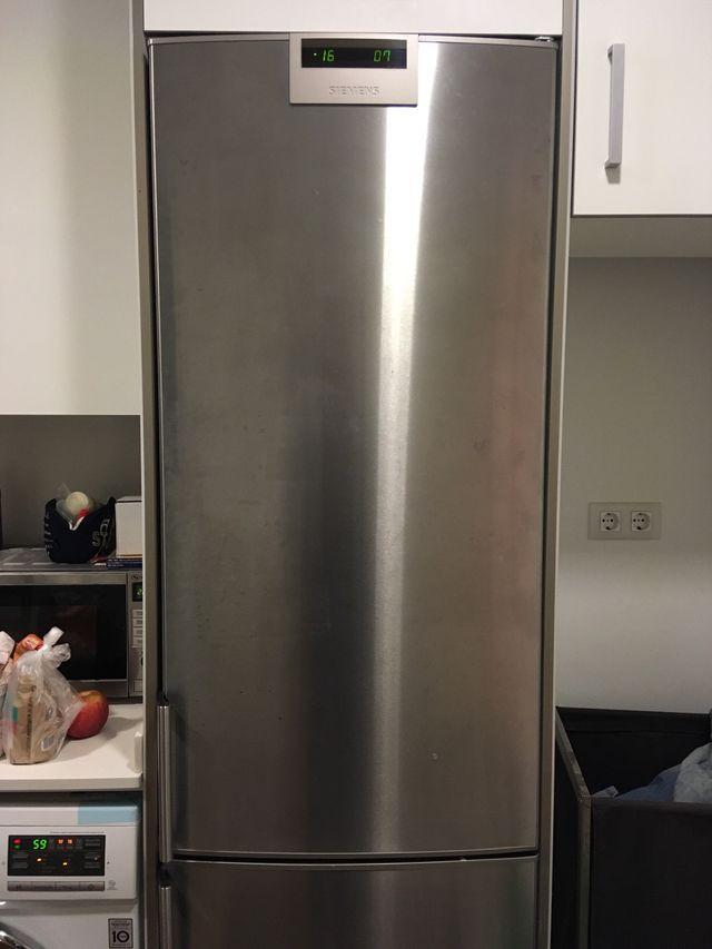 frigorífico/ congelador