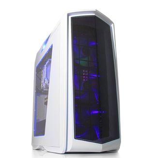 Vendo PC GAMING de un año Nvidia 1070 gtx