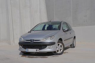 Peugeot 206 HDi 90 XS