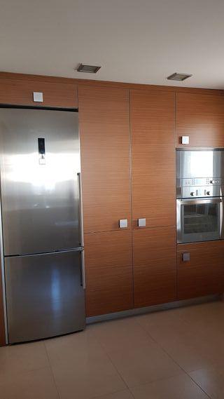 Mueble de cocina de segunda mano en Melilla en WALLAPOP