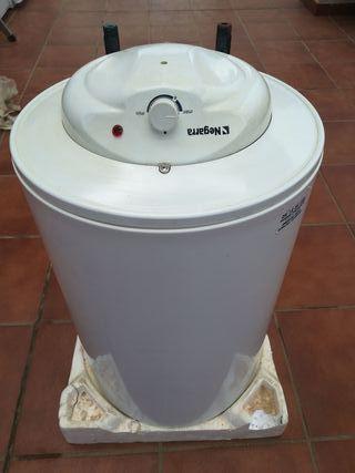 Termo electrico marca NEGARRA 50L