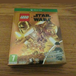 Juego Lego Star wars