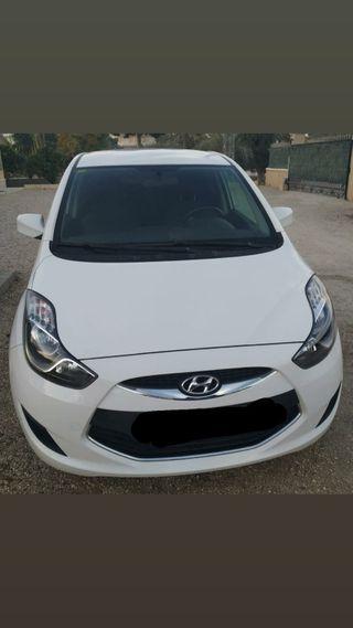 Hyundai ix20 2014