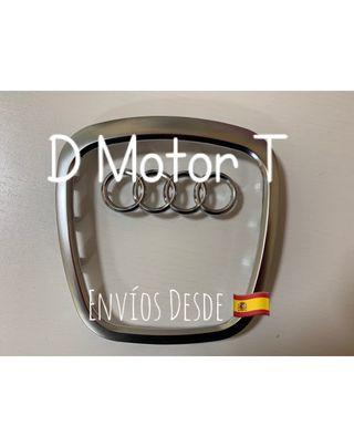 Marco logo airbag Audi - 2 modelos