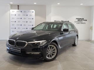 BMW Serie 5 520d Touring 140 kW (190 CV)