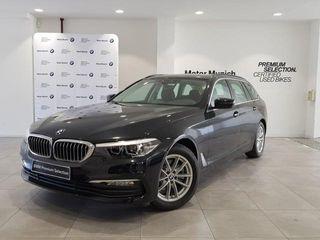 BMW Serie 5 520d Touring 140 kW (190 CV)