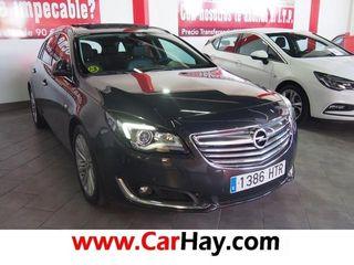 Opel Insignia Sports Tourer 2.0 CDTI ecoFLEX SANDS Selective 103kW (140CV)