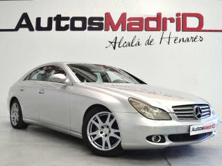 Mercedes Clase CLS CLS 320 CDI