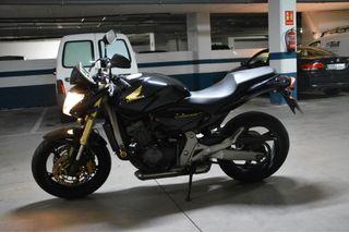 Honda hornet 600ABS 2008 29.000km