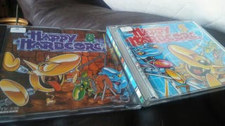 2 cds happy hardcore