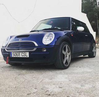 Mini Mini (old Model) 2005