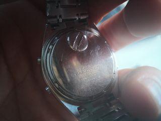 reloj casiotron