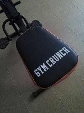 gim crunch,