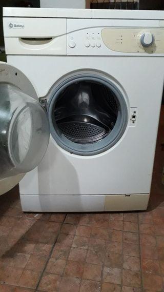 lavadora con garantia