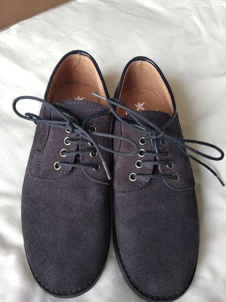 Zapatos Comunión Niño