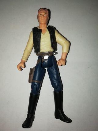 Star Wars figura Han Solo