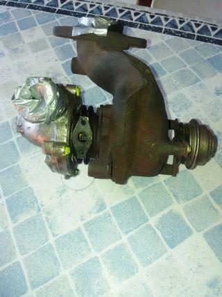 turbo para C8