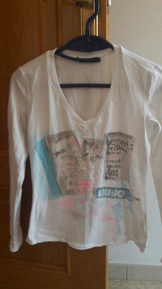 camiseta LiuJo