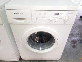 Lavadora Bosch 6 K 1000 Rpm A+ GARANTIA Llevo