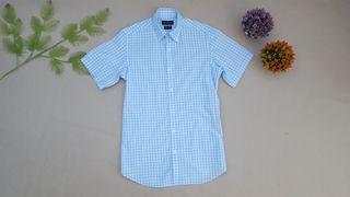 Massimo Dutti camisa de hombre Talla S