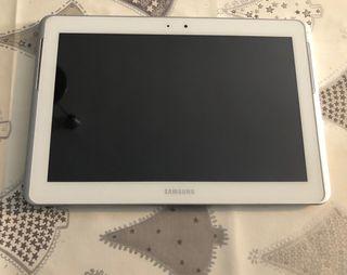 Tablet Sansung Galaxy Tab 2 10.1 BLANCA