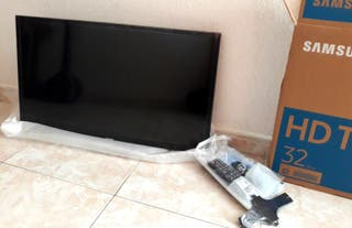 "TV 32"" SAMSUNG HD."