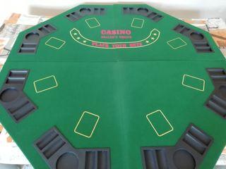 Poker Sabadell Mano En Por Mesa De Plegable 25 € Wallapop Segunda QrdxBtsCoh