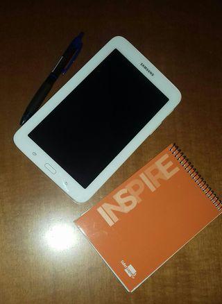 "Tablet 7"" SAMSUNG GALAXY Tab 3 Lite"