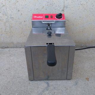 Freidora DOSILET 6 litros