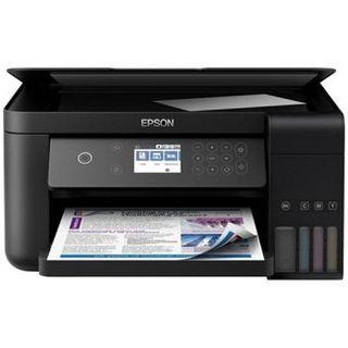 Impresora Epson Multifunción Ecotank Et-3700