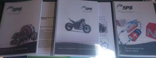Temas Mecanica de Motos EPS