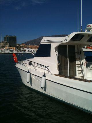 titulin licencia navegación barcos Sábado 30