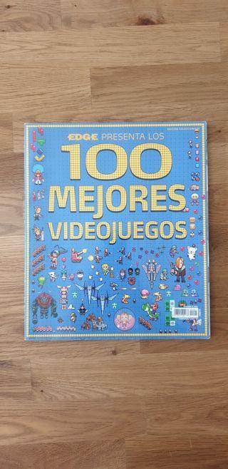 Especial EDGE 1000 mejores videojuegos