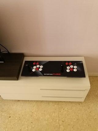 playstation , consola arcade.