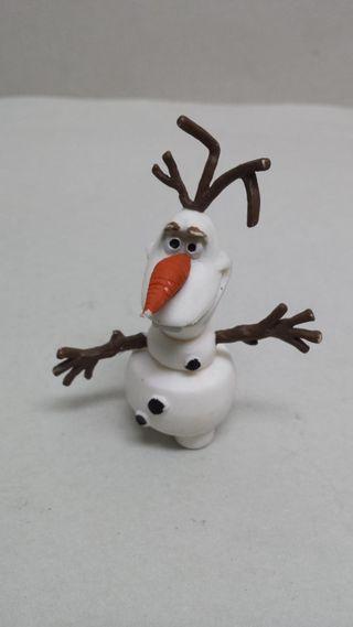 FIGURA OLAF FROZEN BULLY