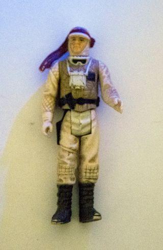 Luke Skywalker (Hoth) Star Wars