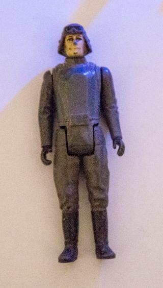 AT-AT Commander Star Wars