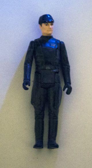 Comandante Imperial Star Wars