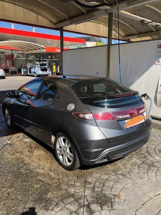 Honda Civic 2010