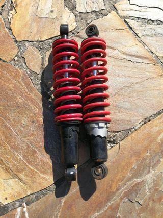amortiguadores de moto/ buggy