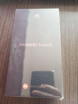 Huawei Mate 20 PRECINTADO