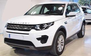 Land Rover Discovery Sport 4x4 Automático