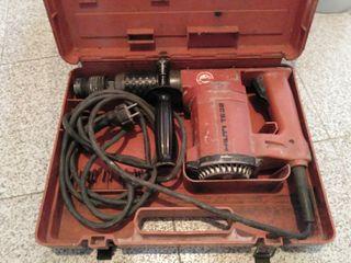 martillo compresor hilty
