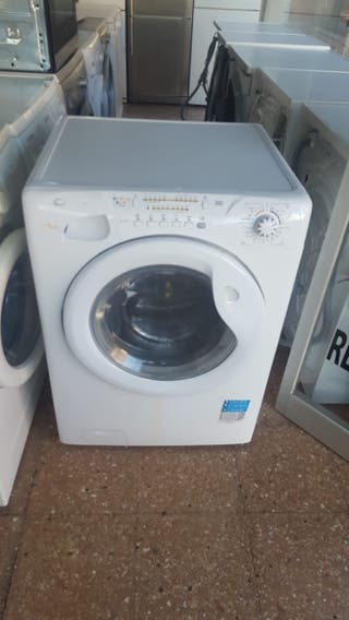 lavadora secadora 8kg 5kg candy