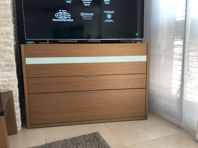 Conjunto muebles comedor de segunda mano por 290 € en Vilassar de ...